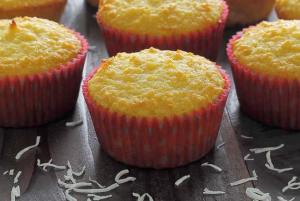 paleo-newbie-insert-lemon-coconut-muffins-table-633x425