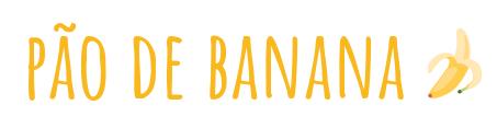 pao de banana